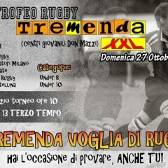 PASSIONE RUGBY