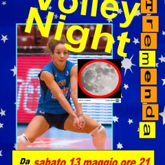 Volley Night @ Tremenda