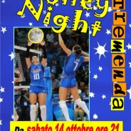 Volley Night